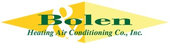 Bolen Heating Air Conditioning Logo