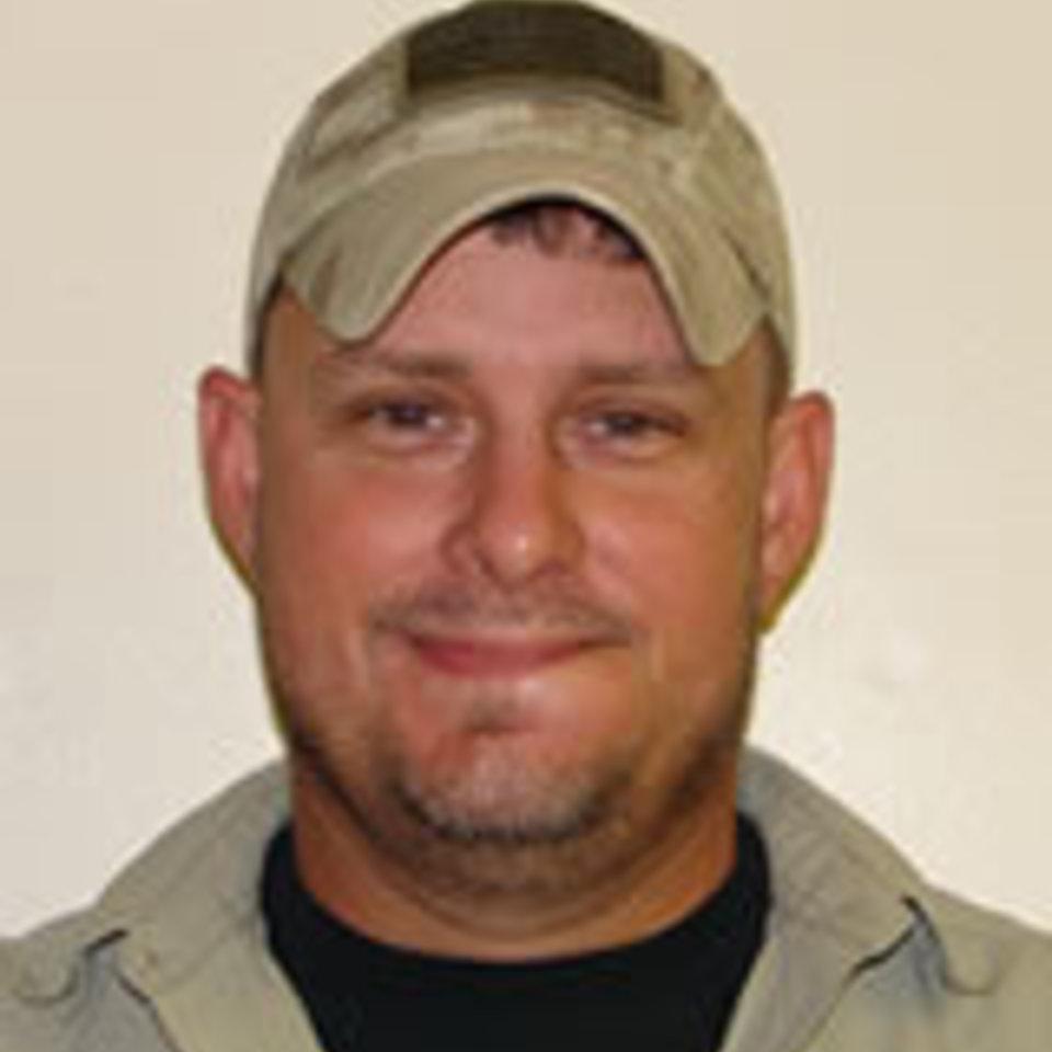 Jason Bovender