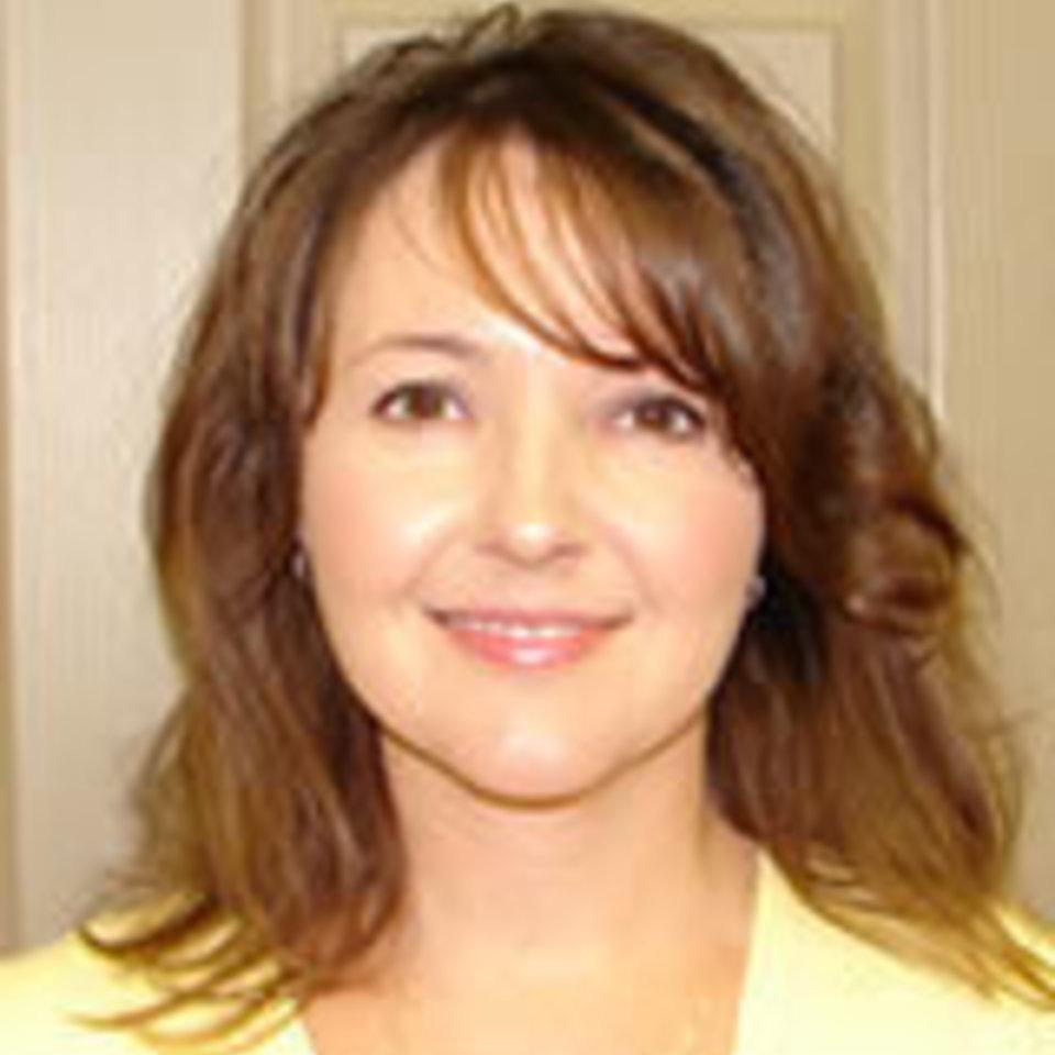 Melissa Bovender